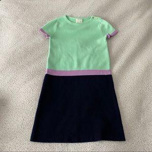 Crewcuts sweater dress